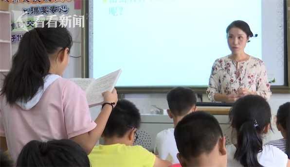 女教师患尿毒症14年 每周3次透析仍坚守讲台
