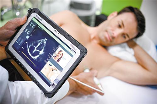 中國醫療器械行業生態:高端、數字化趨勢明顯