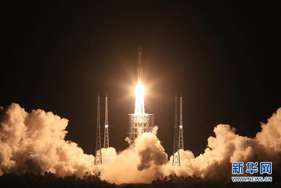 第一个导弹火箭研究机构——国防部五院:中国航天梦的起点