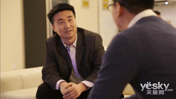 卫玺李长征:马桶盖将成为智能家居重要端口