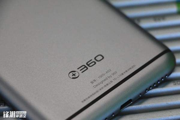 安全与长续航的保证:360手机 N4S上手评测的照片 - 7