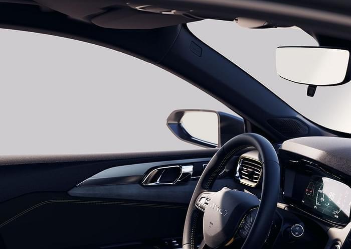 吉利沃尔沃子品牌 Lync & Co. 第二款概念车亮相 2017 上海车展的照片 - 5