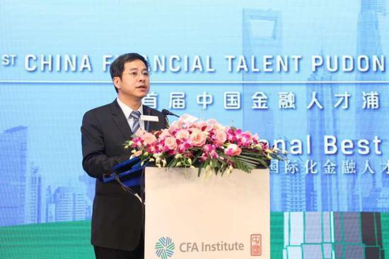 抢人大战蔓延金融领域 上海浦东将推五大举措引才