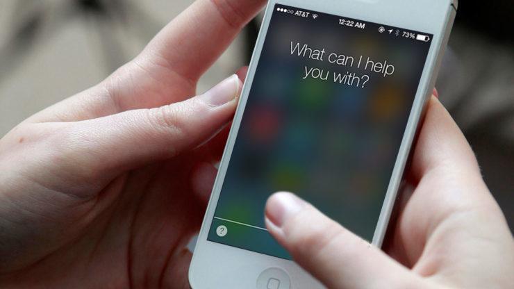 锁屏时Siri也会读你的微信留言 苹果承诺很快修复