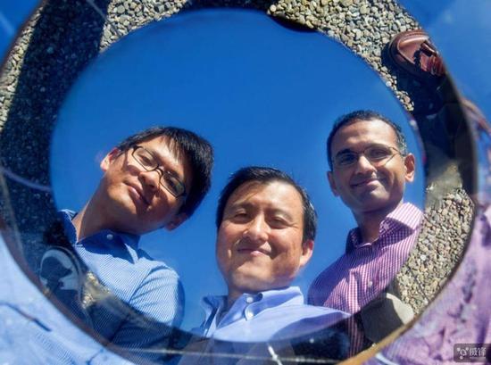 斯坦福大学新的辐射冷却技术 这次连电费都省了