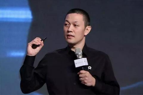 """宣布99天后特斯拉上海""""动土"""" 蔚来们还有未来吗?"""