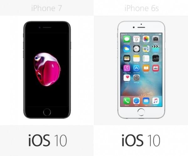 差800块钱:买iPhone 7还是买iPhone 6s?的照片 - 24
