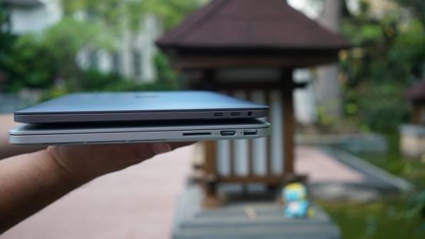 新款MacBook Pro评测:Touch Bar真的能提高效率的照片 - 4