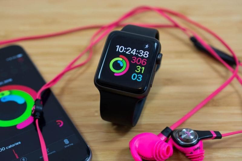 watchOS 4正式发布:9月19日开放,更注重于运动