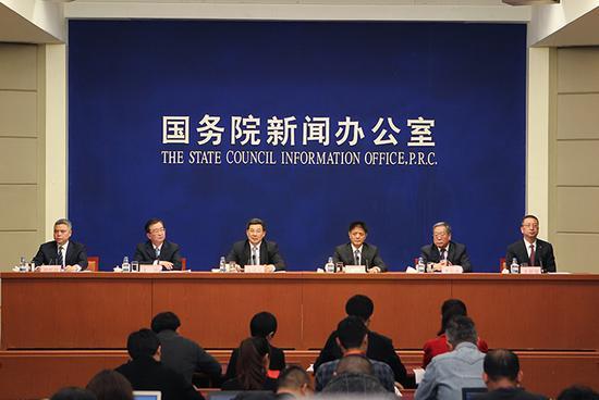 首届数字中国建设峰会将在优发娱乐老虎机举行