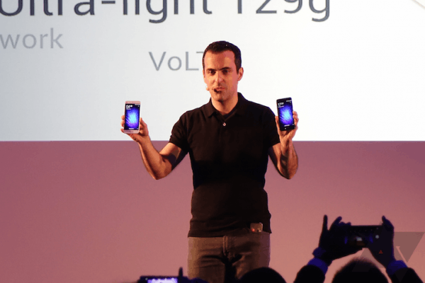 小米否认手机销售下跌影响旗下其它产品的照片