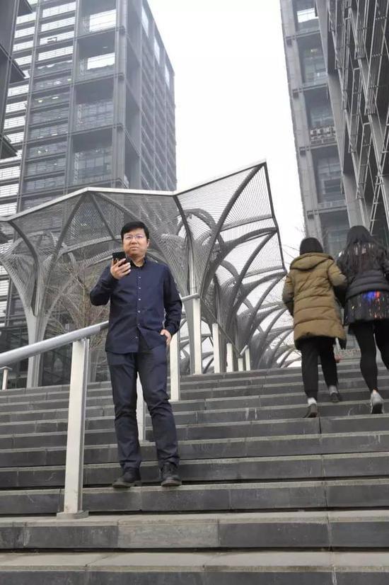 抓住了沉默大多数 搅动了1/3中国人口的为什么是快手?的照片 - 2