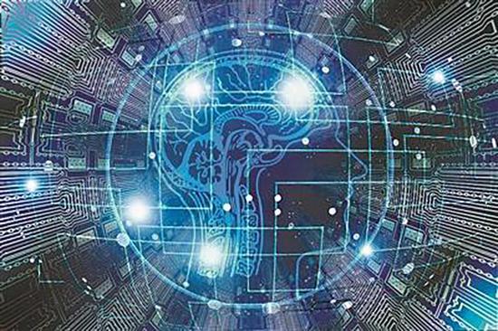 """最新研究:在单位""""混日子""""的人大脑往往会早衰"""
