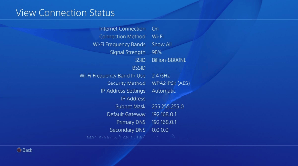 索尼PS4 Slim说明书曝光:首次支持5GHz 802.11ac Wi-Fi的照片 - 3