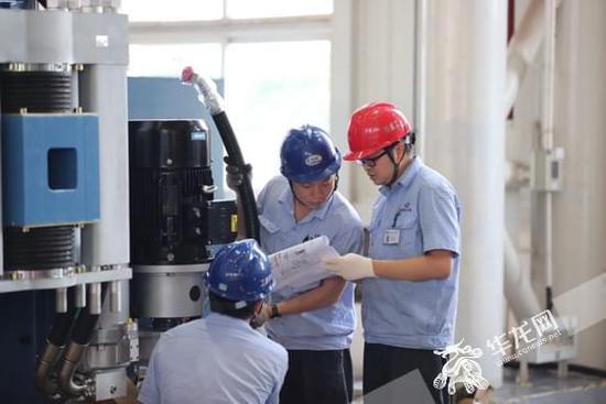 以创新驱动引领全产业链配套能力提升 打造重庆风电产业基地