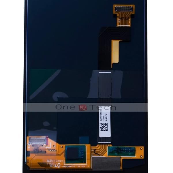 骁龙821+安卓7.1 Pixel/Pixel C前面板曝光:4.99/5.46寸的照片 - 2