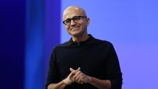 谷人才争夺战白热化 微软已拥有两大顶级专业网络
