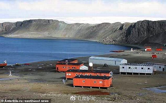 南极科考站科学家拿刀砍伤同事 原因竟是因为剧透