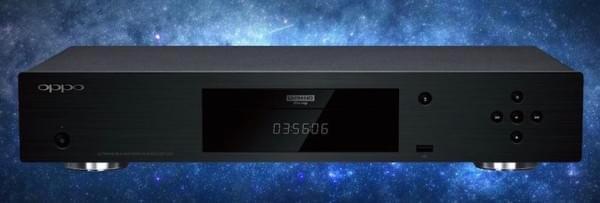 仅499刀? OPPO推首款4K蓝光碟机UDP-203的照片 - 2
