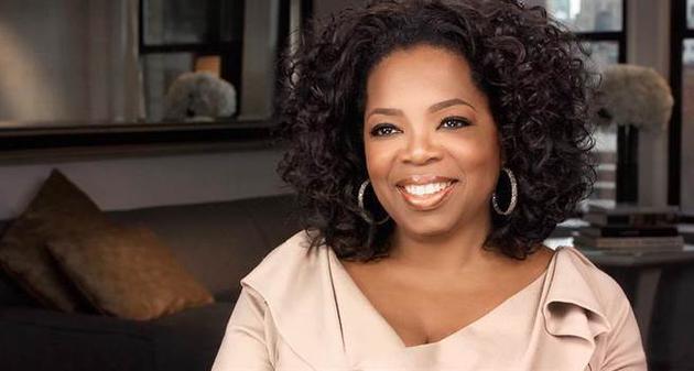 奥普拉登彭博亿万富豪榜 成首位上榜非裔女企业家