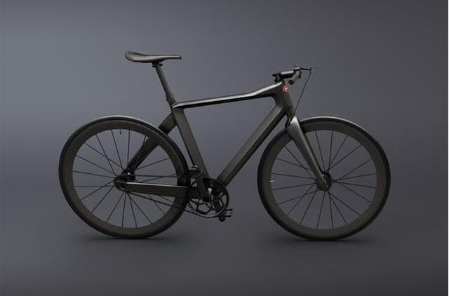 布加迪威龙你熟悉 布加迪自行车你知道吗?