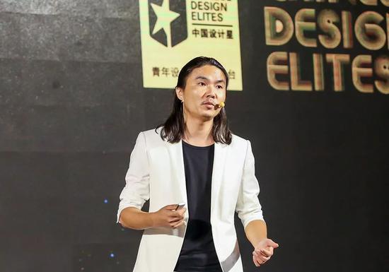 2018中国设计星全国12强 | 张建武:造物于人,人在物上