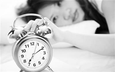 失眠是一种病
