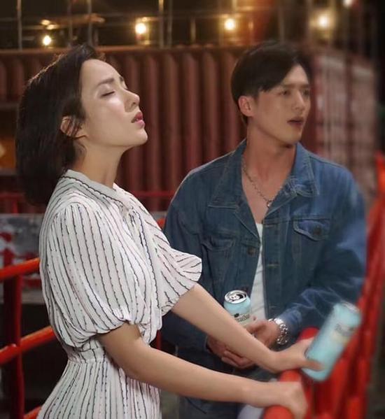 《新港故事》电影频道首播 阳蕾演绎不一样的故事