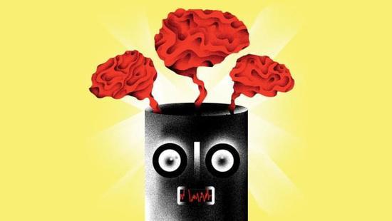 四大科技巨头都如何利用AI来相互竞争?