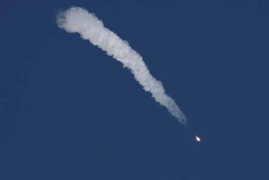 俄罗斯航天局称联盟号火箭发射失败因传感器故障