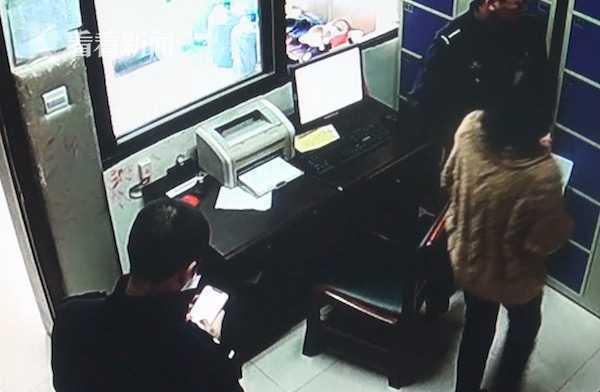 双十一还没到就被抓了 女逃犯:我的购物车怎么办?
