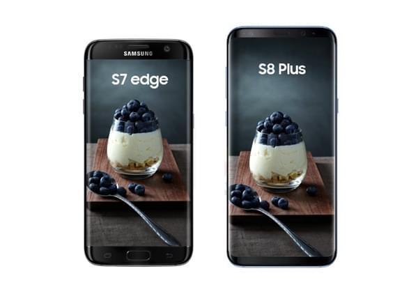 三星官网偷跑Galaxy S8说明书:海量新功能确认的照片 - 1