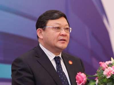 科技尖兵王伟中接棒许勤,任深圳市委书记