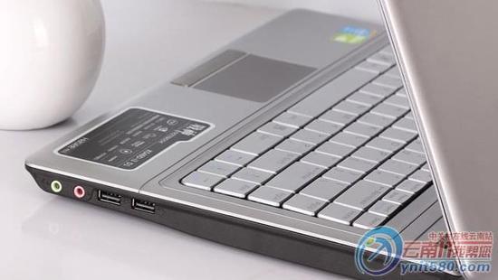 神舟战神K540D-I5D2笔记本促销2900元