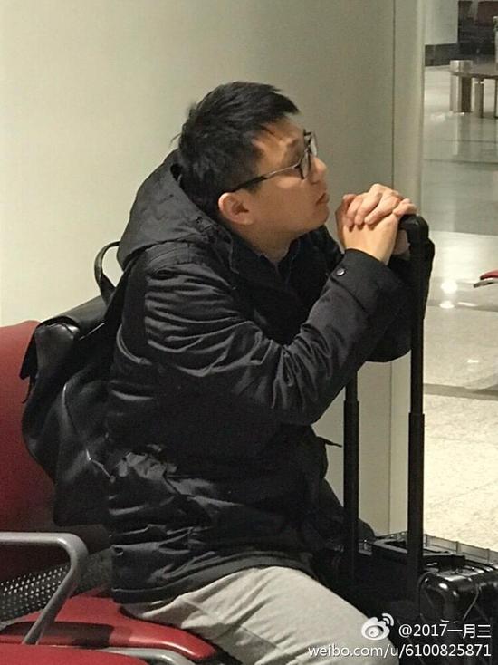 星河创服COO李元戎被网曝飞机上性骚扰女乘客