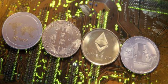 外媒:数字货币场外交易火爆,每天交易量数亿美元