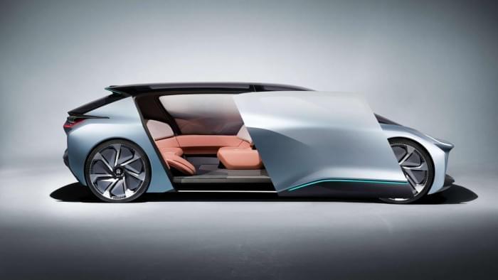 百度领投 蔚来汽车将获6亿美元融资的照片