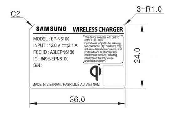 三星Note9曝料:4000mAh电池 更快的无线充电