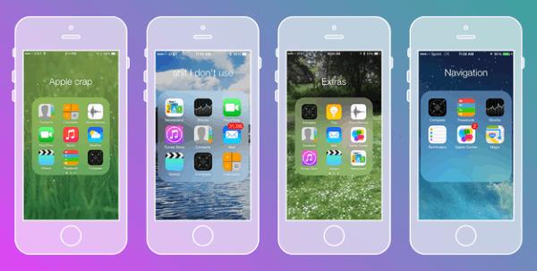 升级iOS 10的理由:移除Watch、股票在内23款原生应用的照片 - 1