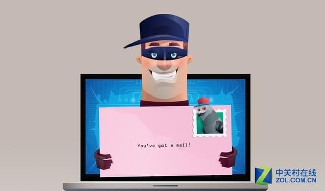 警惕新邮件攻击威胁 可远程变更Email内容-金笛子企业电子期刊