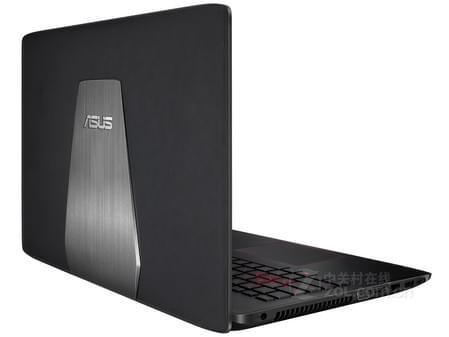 学生游戏笔记本 炫酷华硕ZX50仅4599元