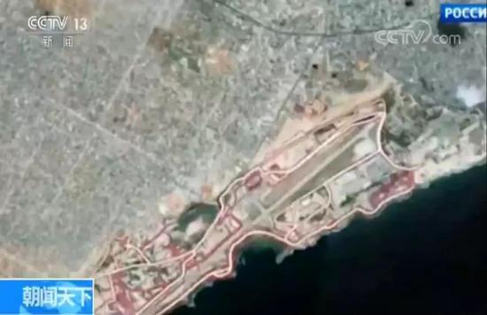 美国士兵用APP记录跑步将军事基地泄露:清晰可见