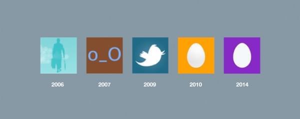 不就换个默认头像,Twitter竟然花了这么多心思