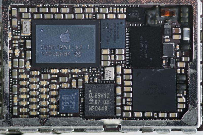 台积电中毒生产线预计6日完全恢复 未透露iPhone新芯片是否延迟发货