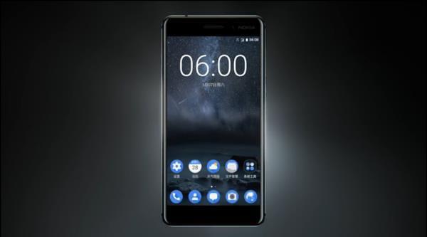 Nokia 6现场评测:虽配置感人 但还是芬兰的味道的照片 - 14