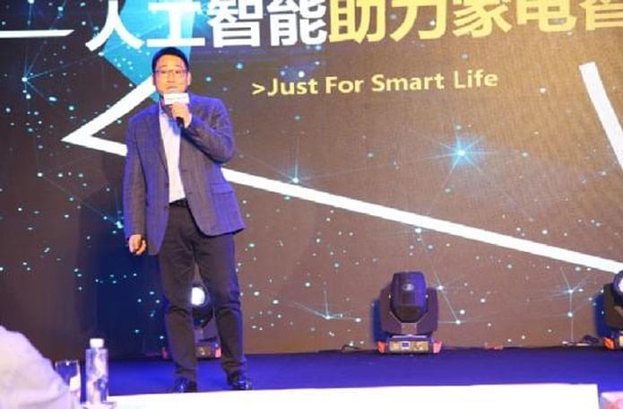 IoT时代  云知声助力家电企业智能化升级