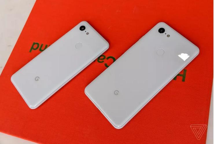 Pixel 3系列上手:屏幕改进多少?玻璃背板感觉如何?