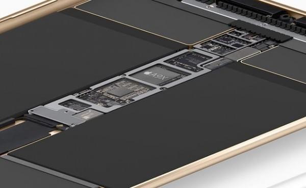 强劲GPU+10纳米 苹果 A10X 已经完工了?的照片 - 3