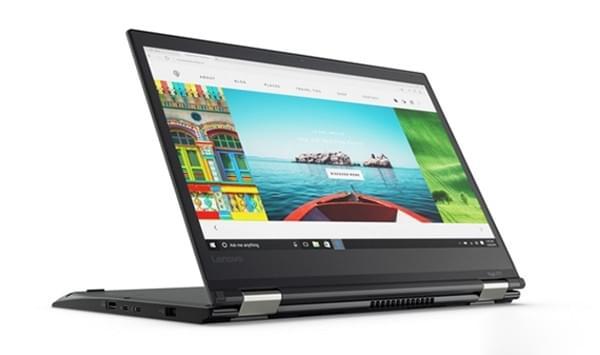 黑科技 联想ThinkPad率先使用Optane硬盘的照片 - 2