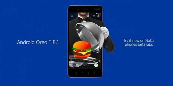 HMD承诺Android P 所有诺基亚都有份
